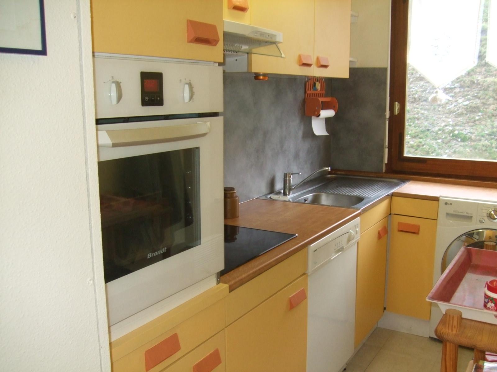 Photos de la cuisine - La cuisine d audinette ...